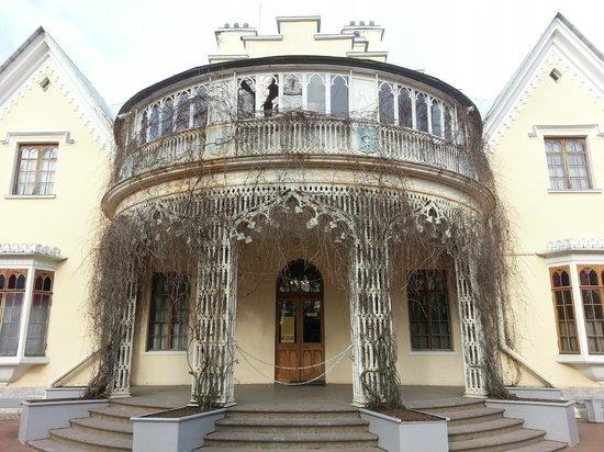 Farmer Palace Museum