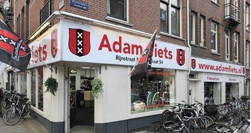 Adamfiets