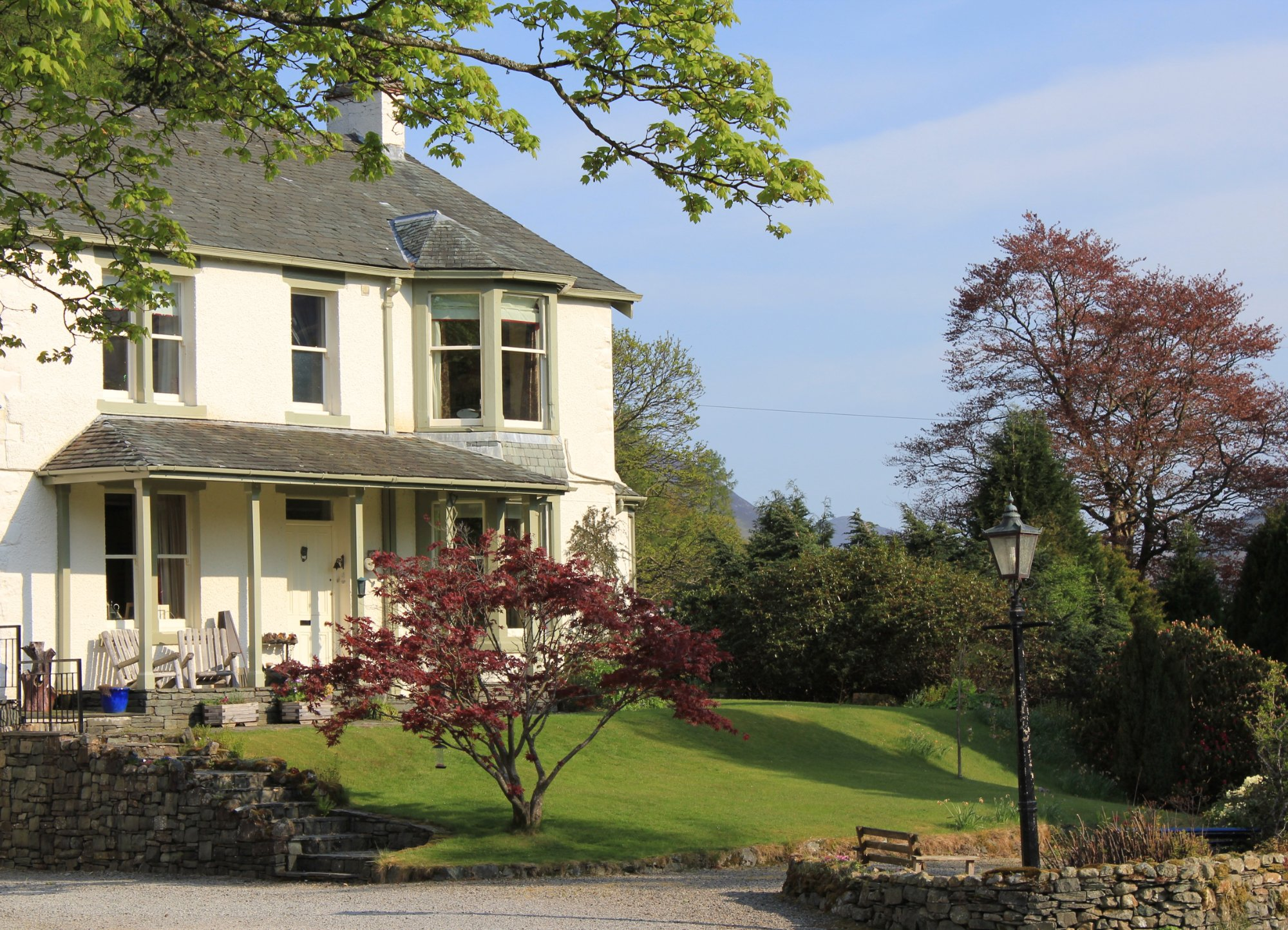 Brackenrigg Holiday Cottages