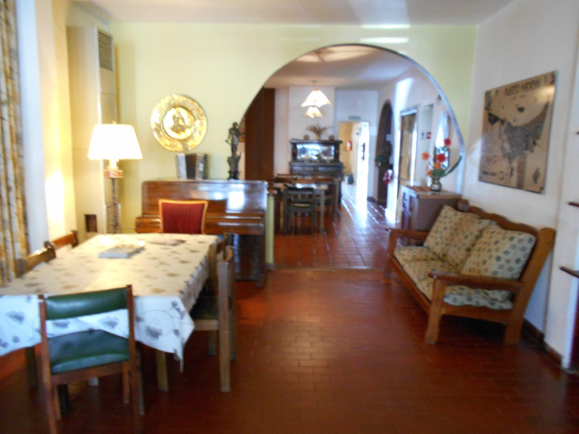 Hotel Yanco