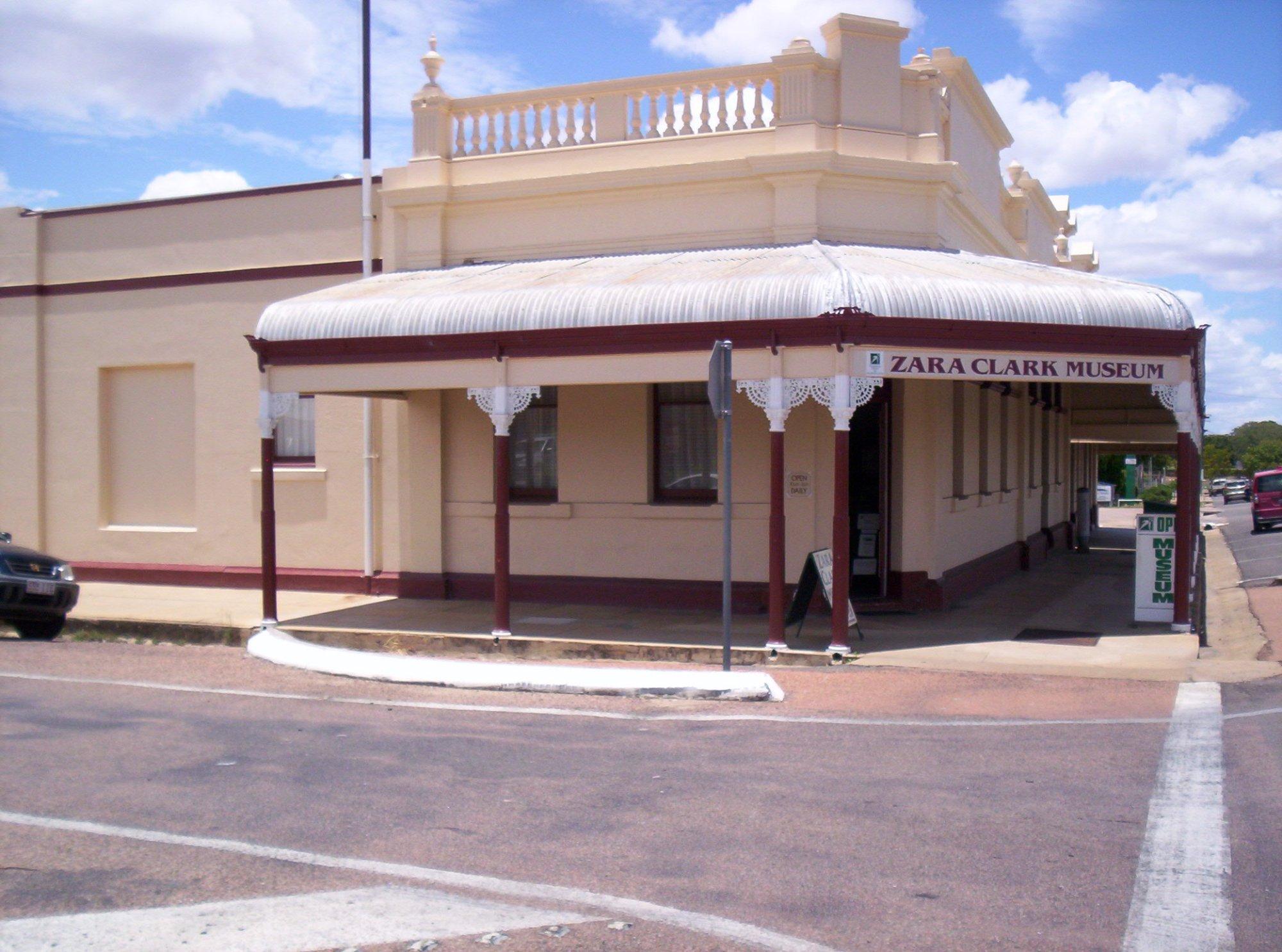 The Park Motel