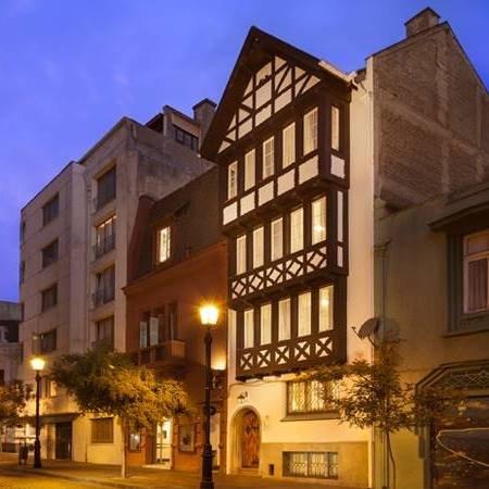 Apart Hotel Paraiso Esmeralda