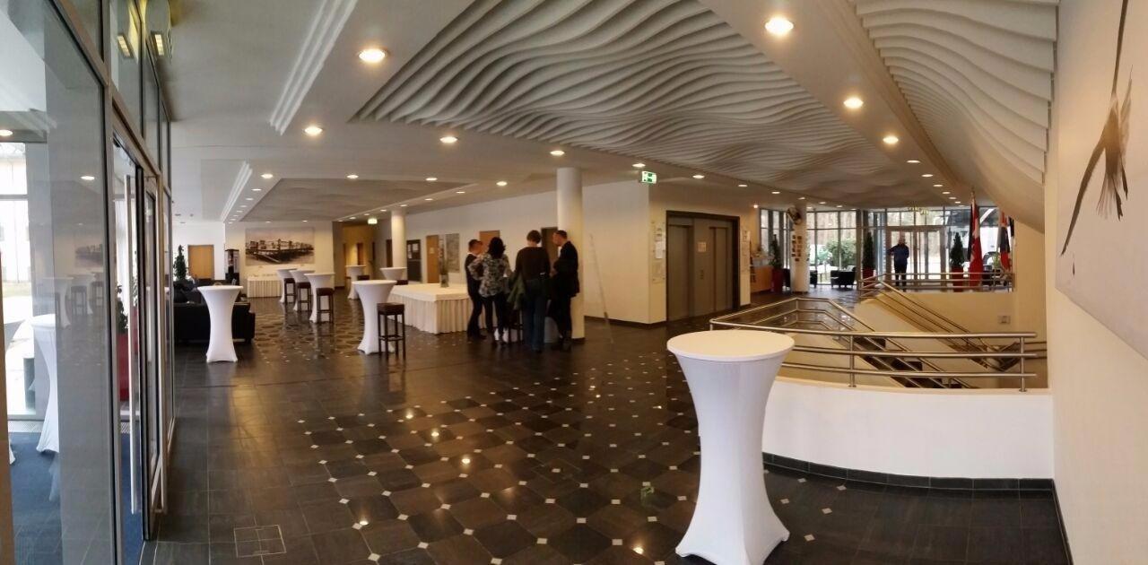 Rosen Hotel Europahaus