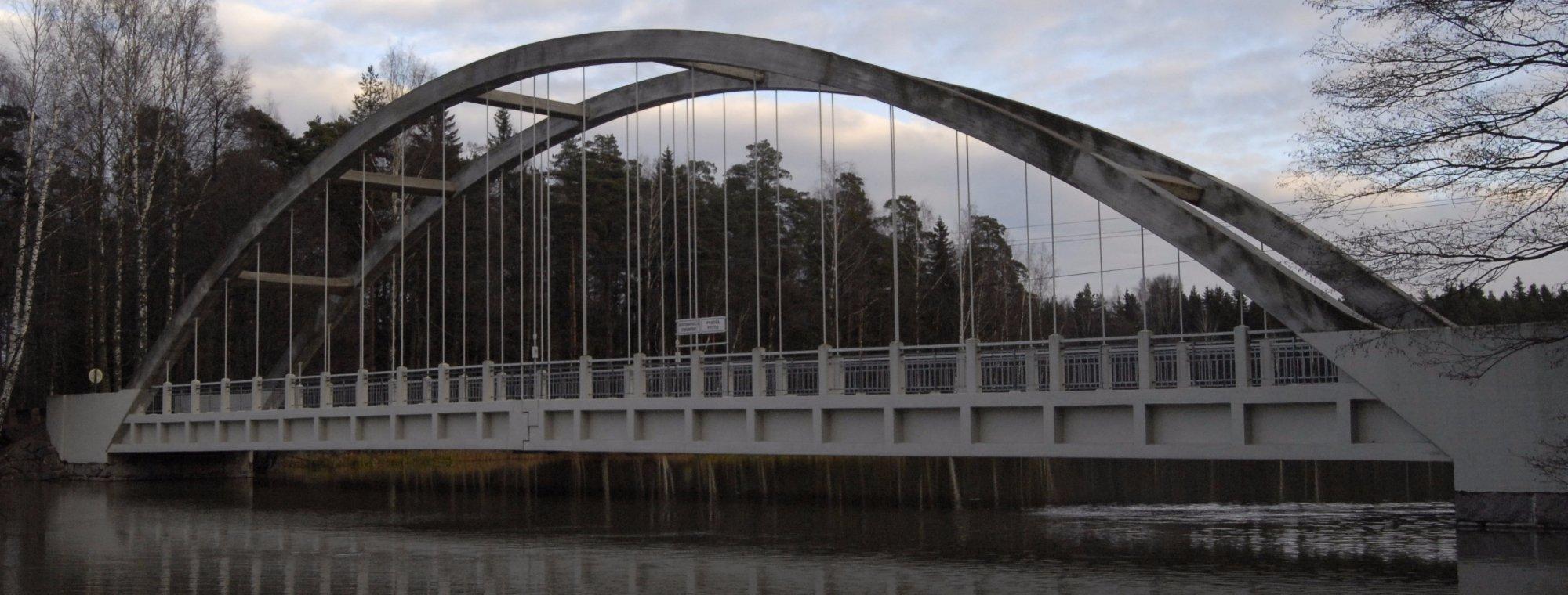 Savukoski Bridge