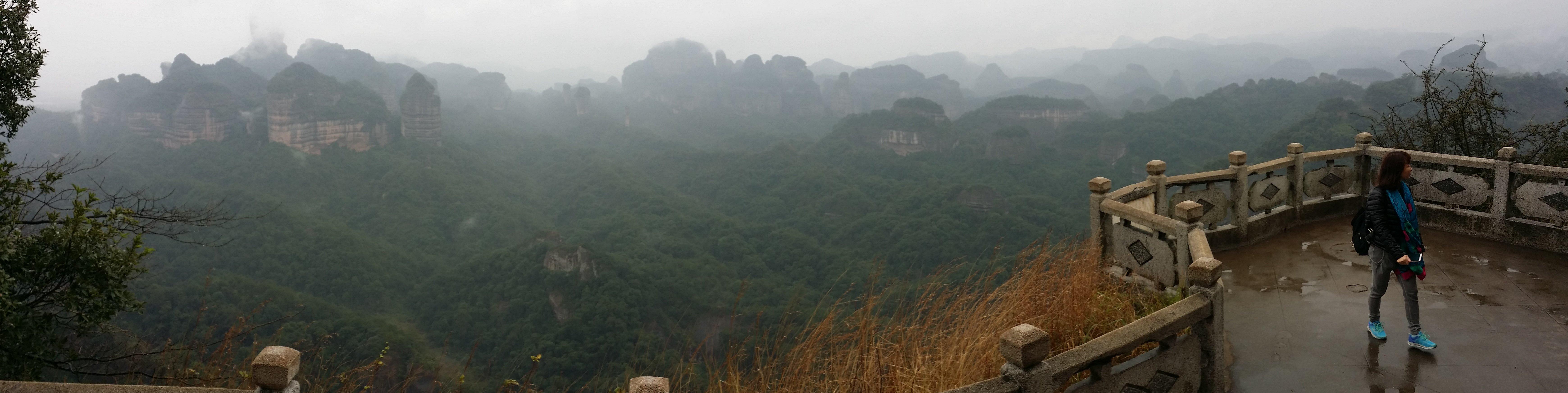 Renhua County