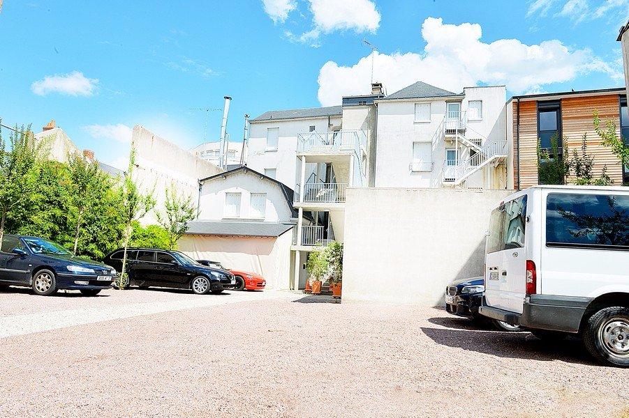 Hotel De Rosny Tours Frankrike Omd 246 Men Och