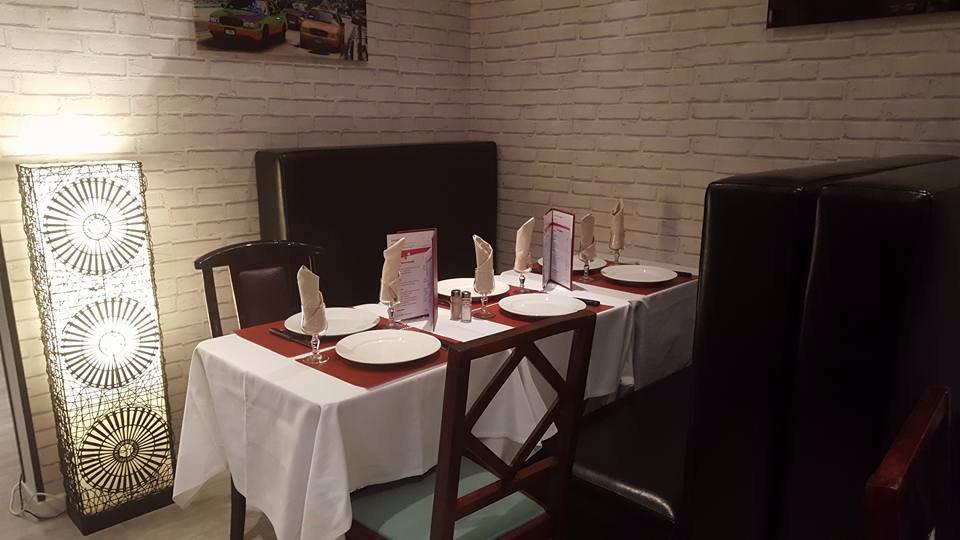 La maison marcoussis restaurant avis num ro de for A la maison bistro