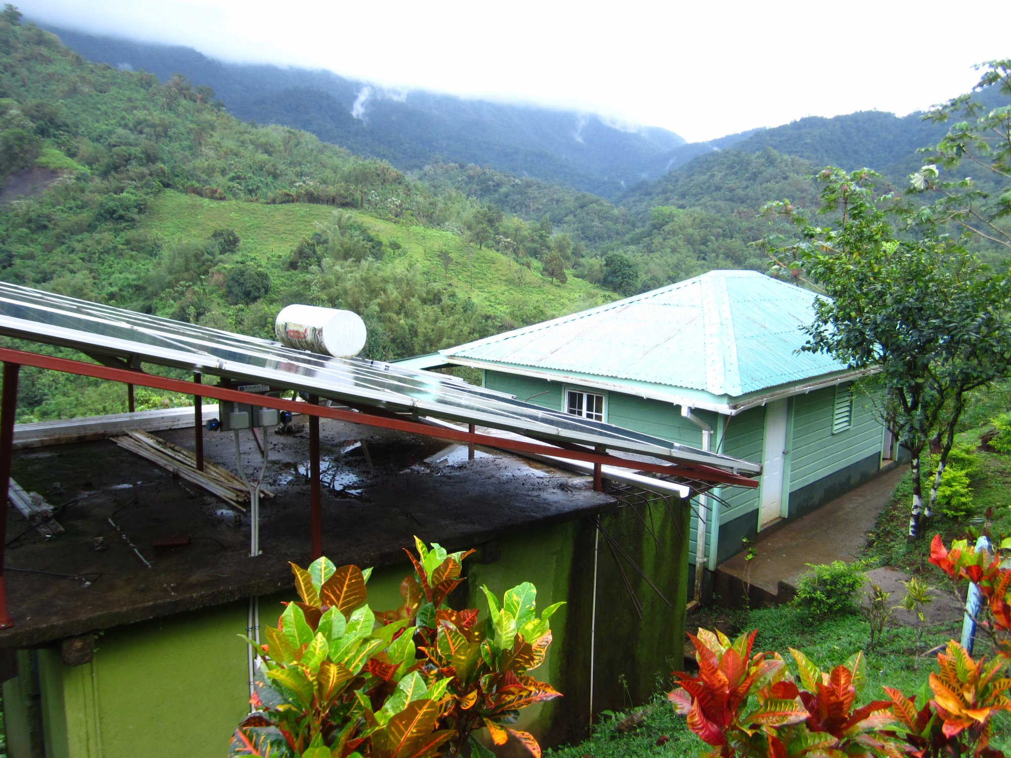 Ambassabeth Eco Lodge