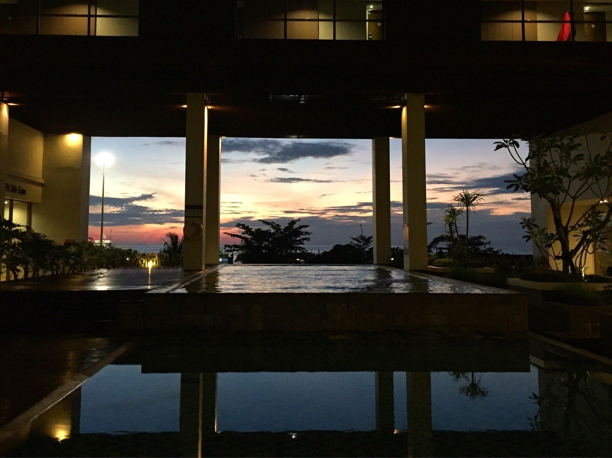 巴東美居飯店