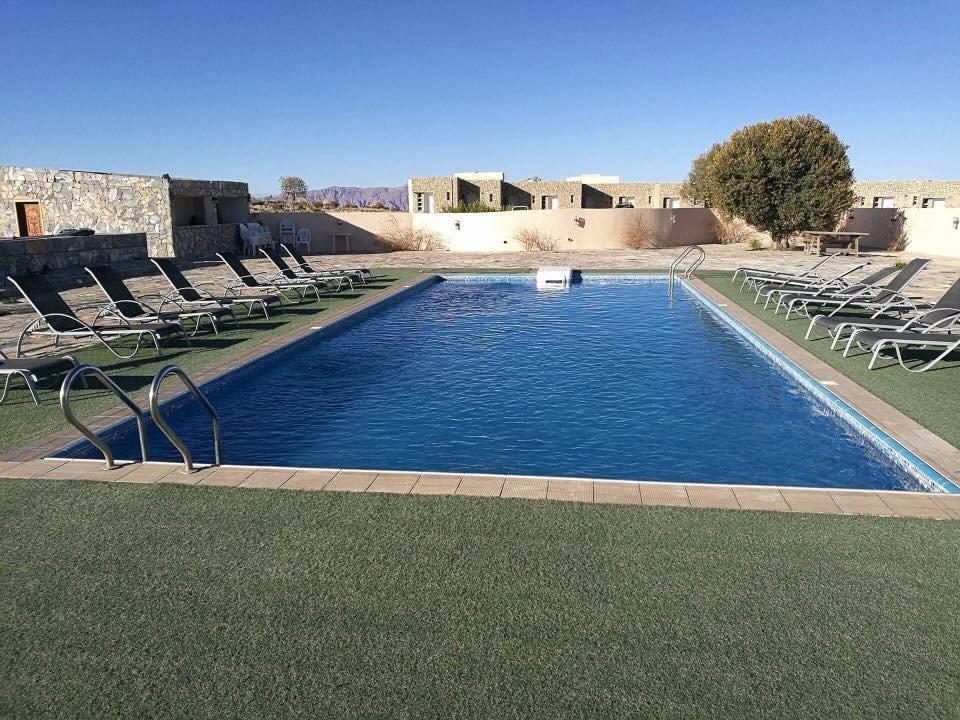 Jebel Shams Resort
