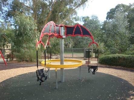Wombat Bend