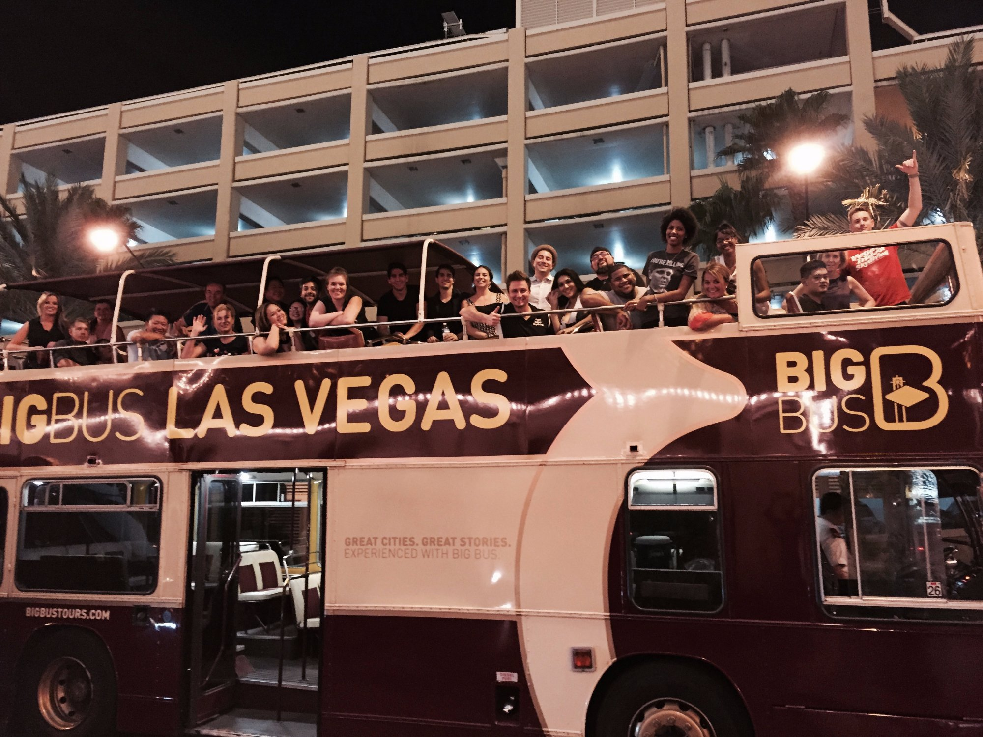 The Top  Things To Do Near High Roller Las Vegas TripAdvisor - Map las vegas hotels near mirage