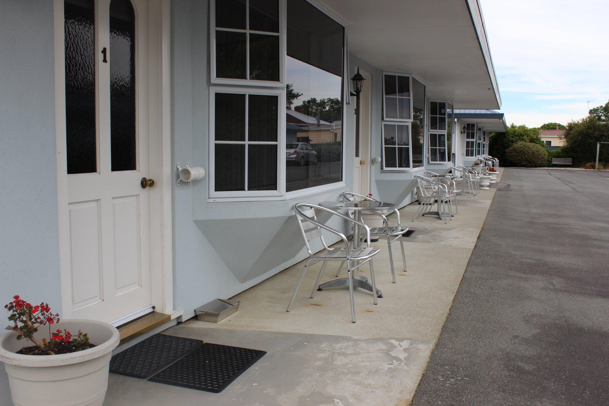 Riverlea Motel