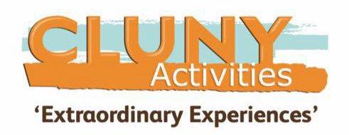 Cluny Activities