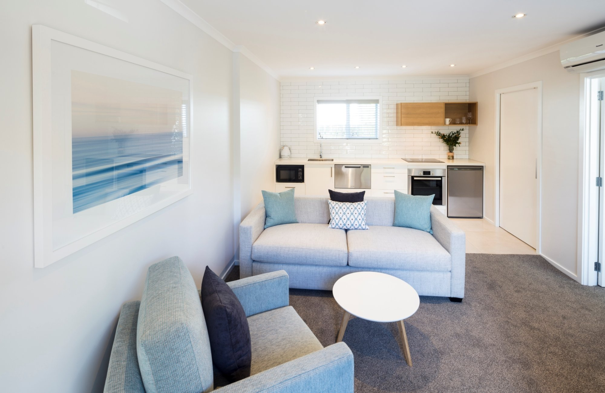 Beechwood Boutique Accommodation in Central Dunedin