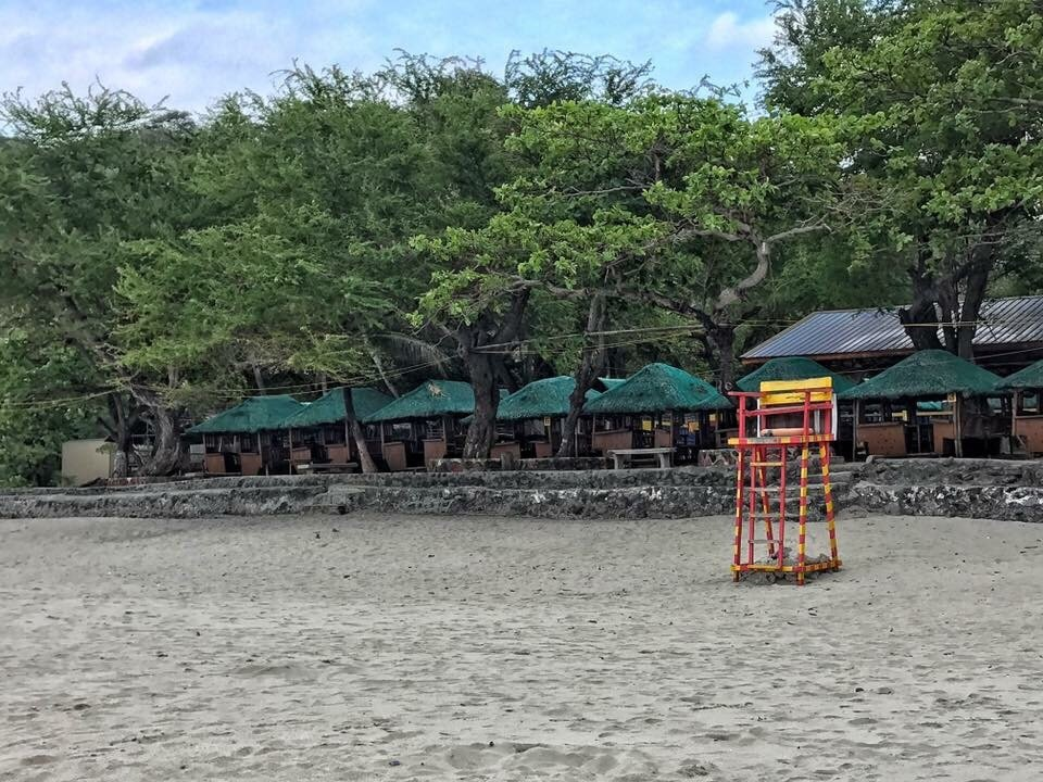 Marine Base Ternate Beach Philippines Top Tips Before You Go