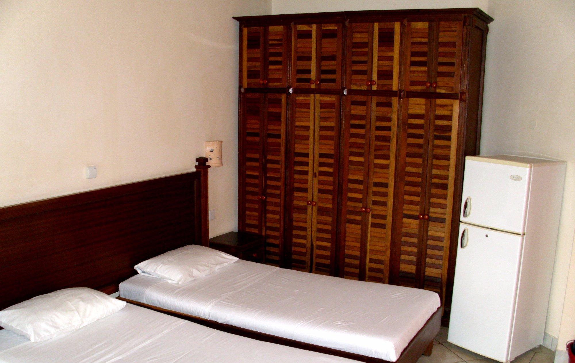 Residence Peramal