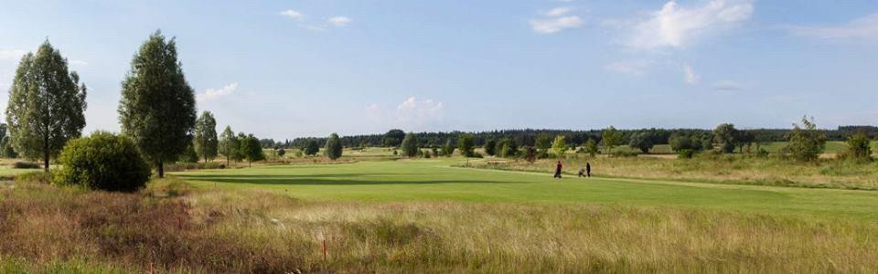 Golfclub Donau Riss