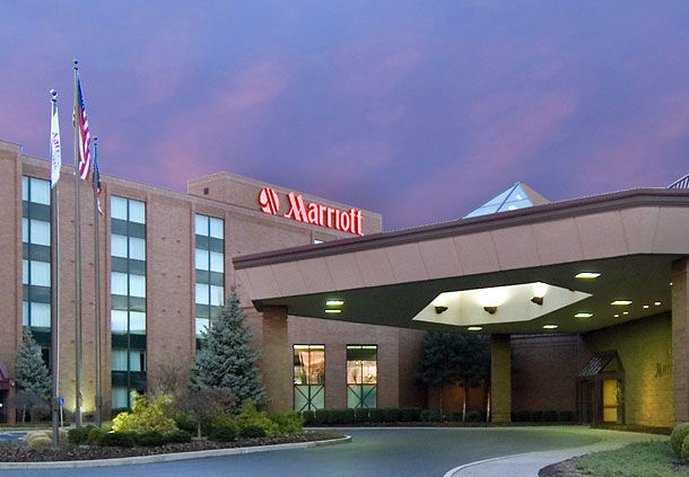 Cincinnati Marriott Northeast