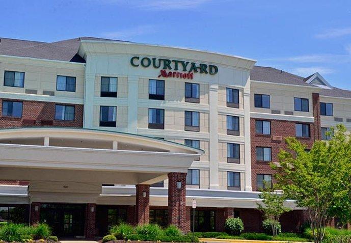 Courtyard Winchester Medical Center