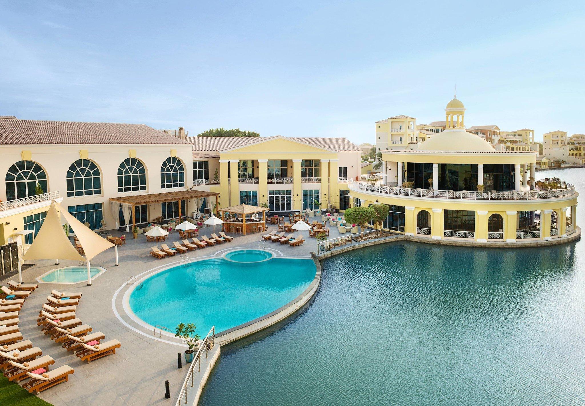 Courtyard Dubai, Green Community
