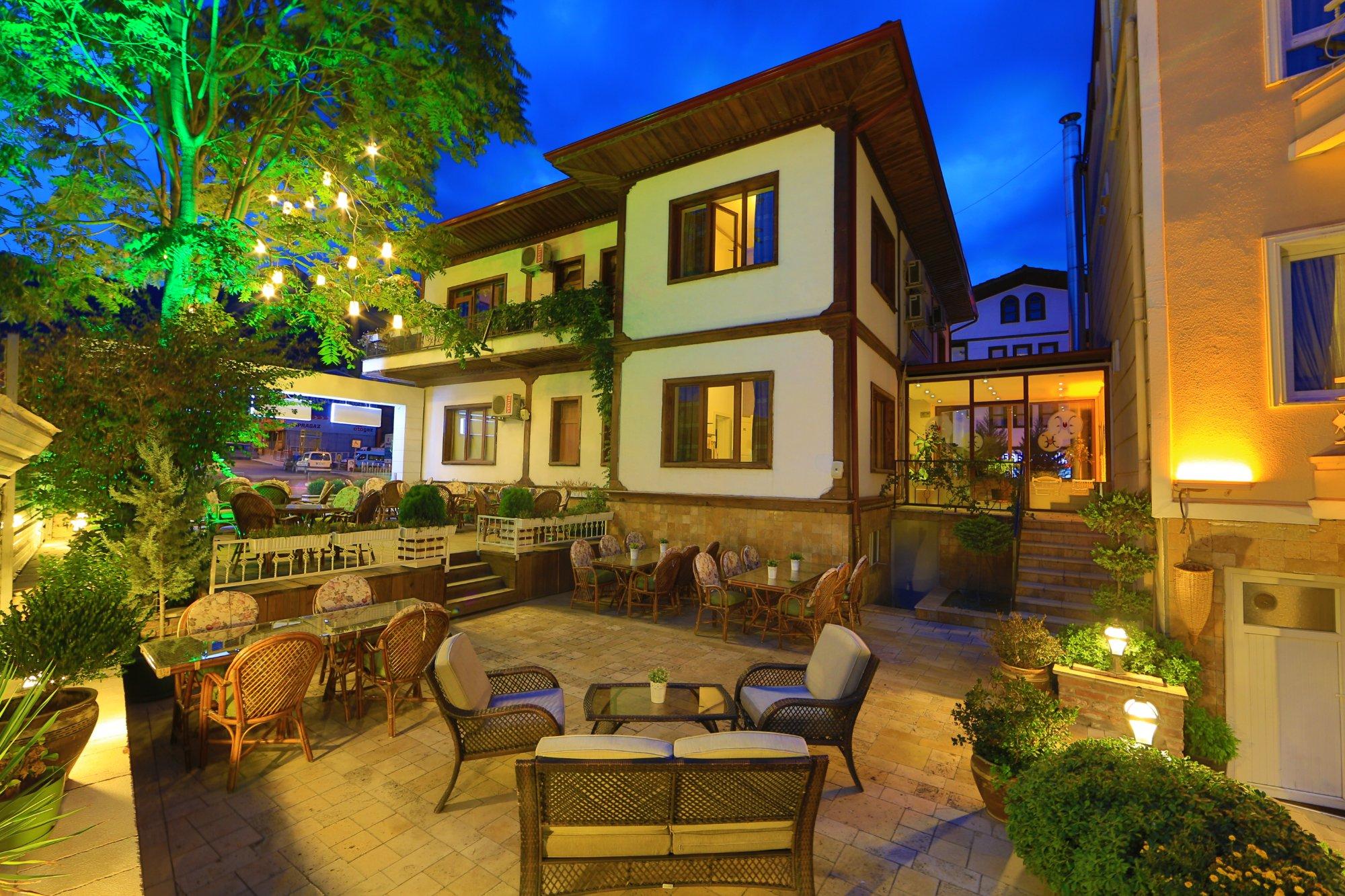 Lalehan Otel