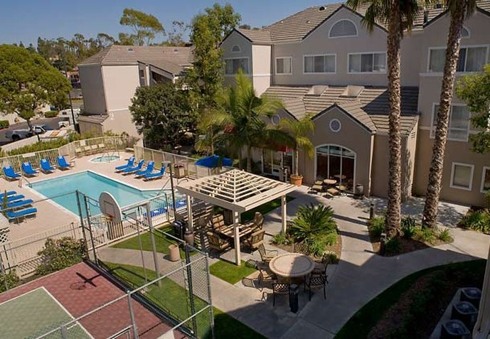 Residence Inn San Diego Rancho Bernardo/Carmel Mountain Ranch
