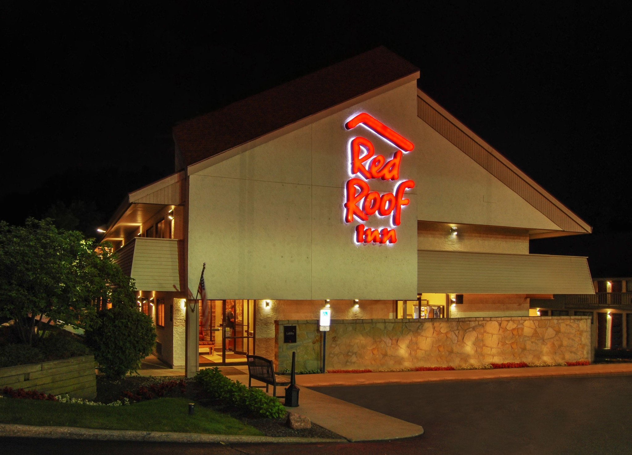 Red Roof Inn Cleveland East - Willoughby