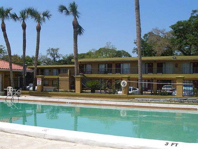 Red Carpet Inn St. Augustine (세인트 어거스틴) - 호텔 리뷰 & 가격 비교