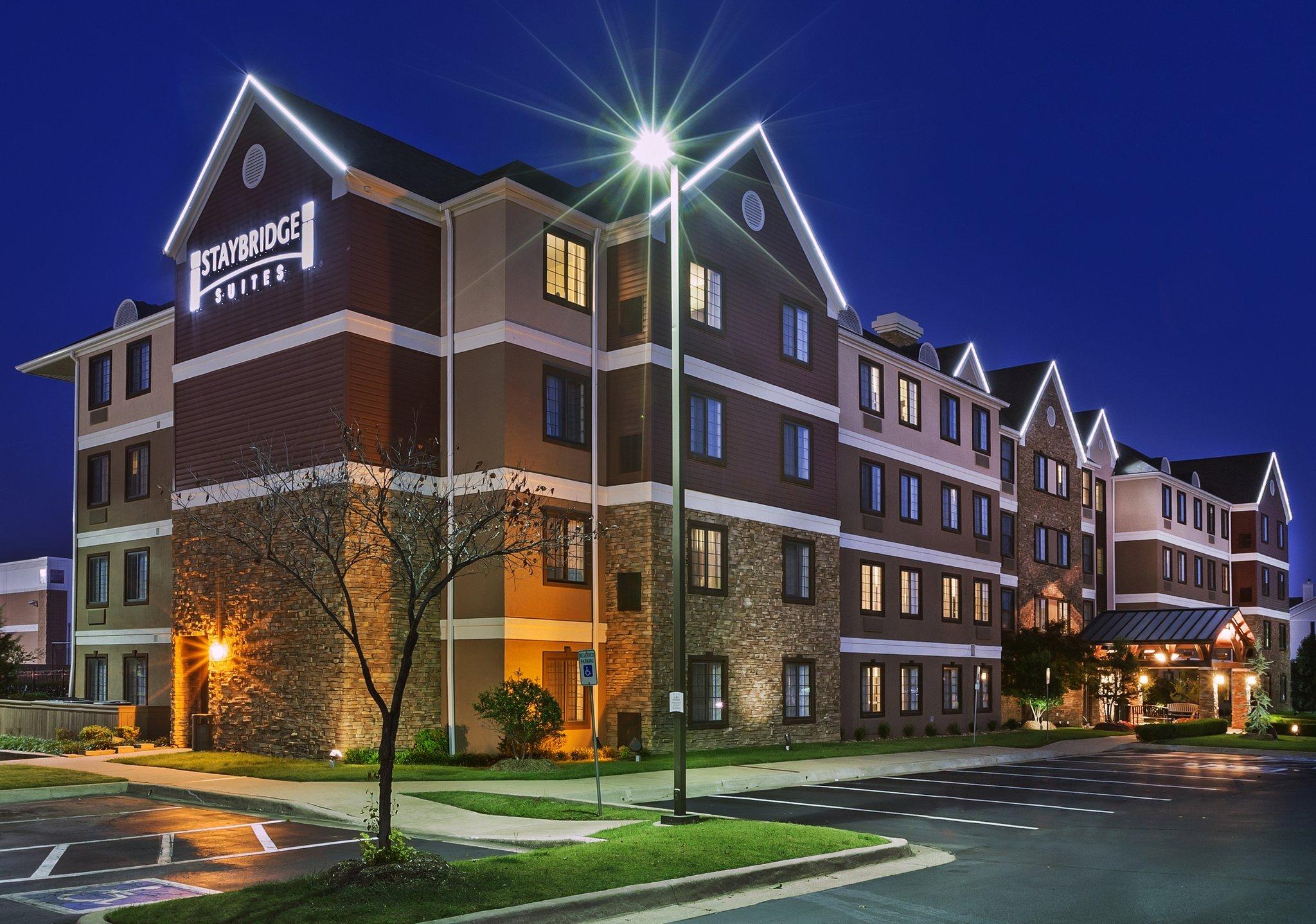Staybridge suites hotel tulsa woodland hills updated 2017 prices reviews ok tripadvisor