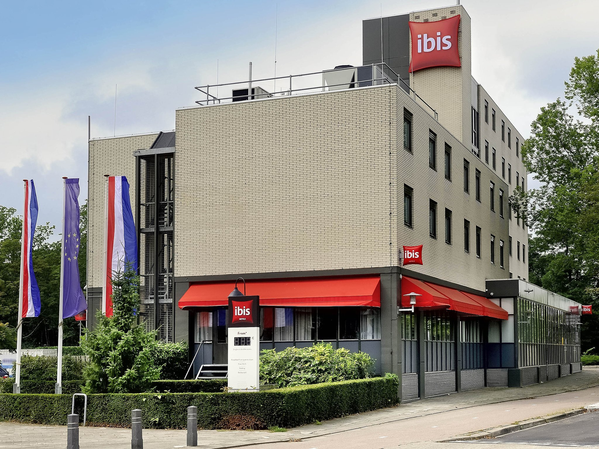 Ibis Utrecht