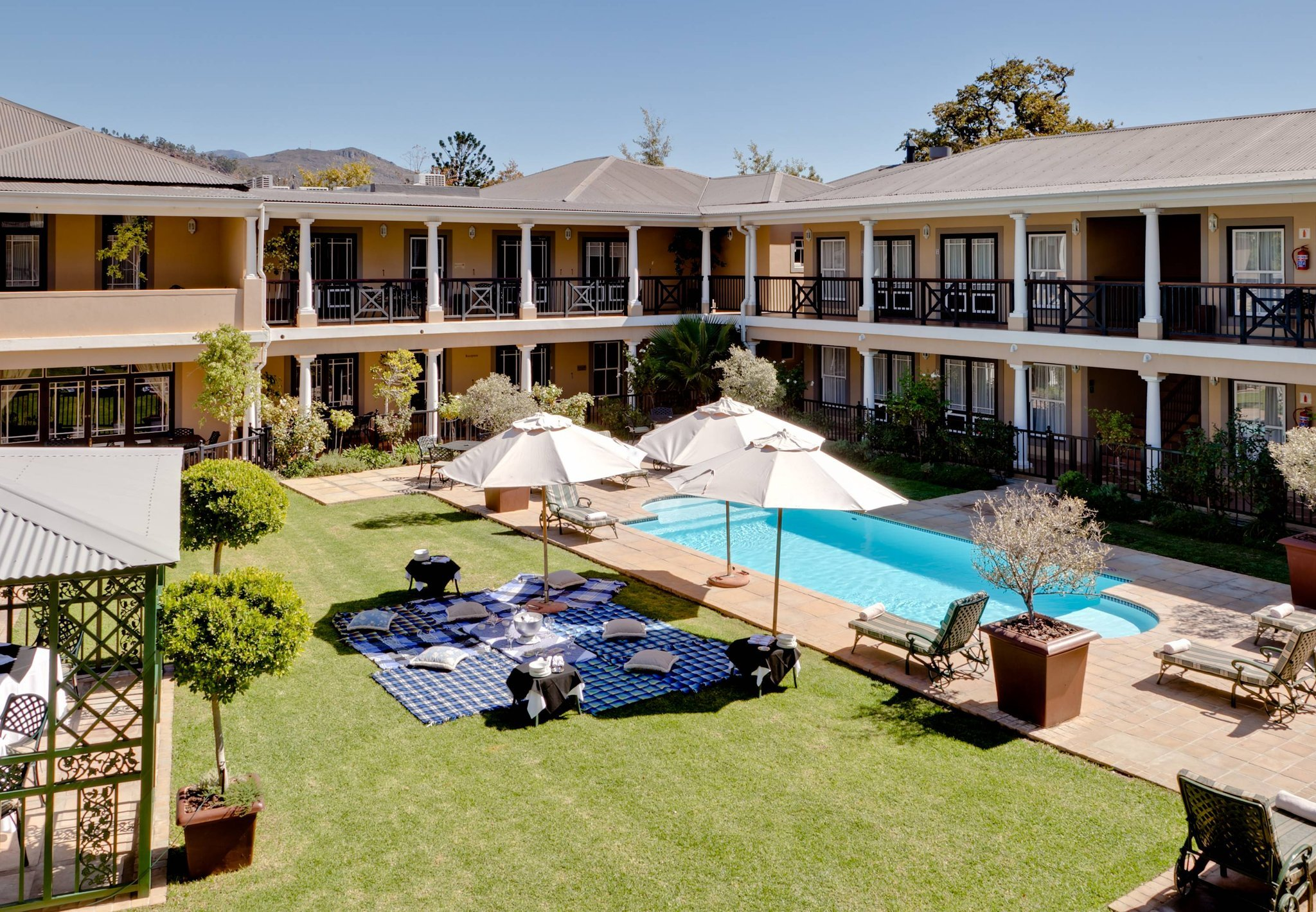Protea Hotel by Marriott Franschhoek