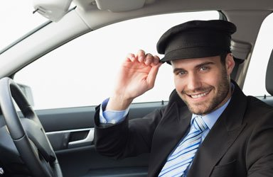 Allo mon Chauffeur Privé