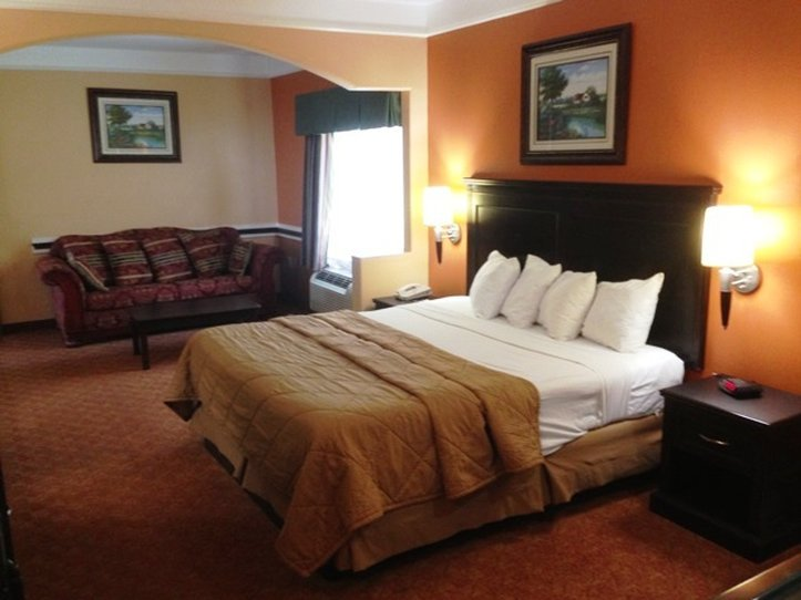 Scottish Inns & Suites