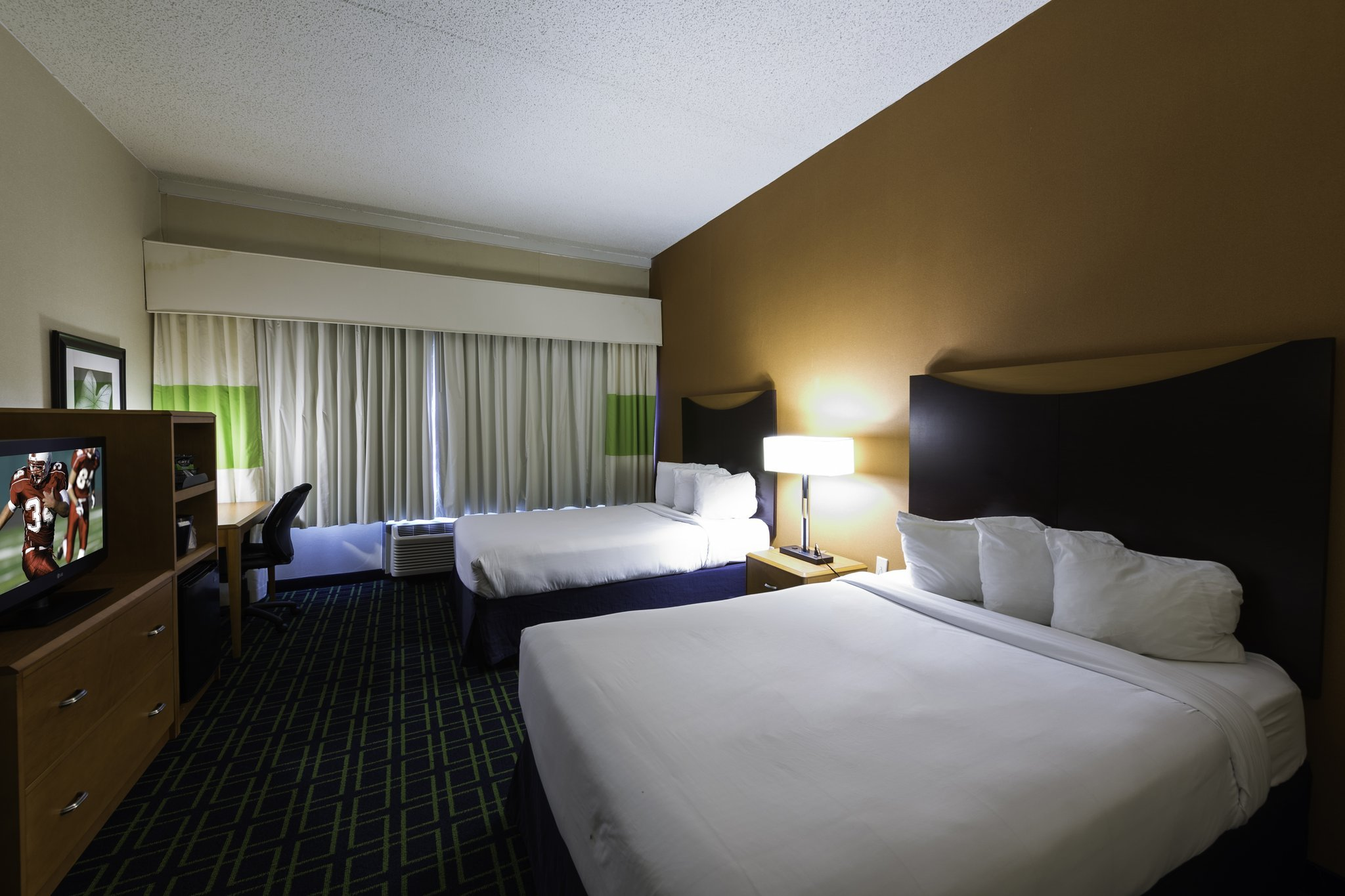 Red Roof Inn & Suites Atlantic City