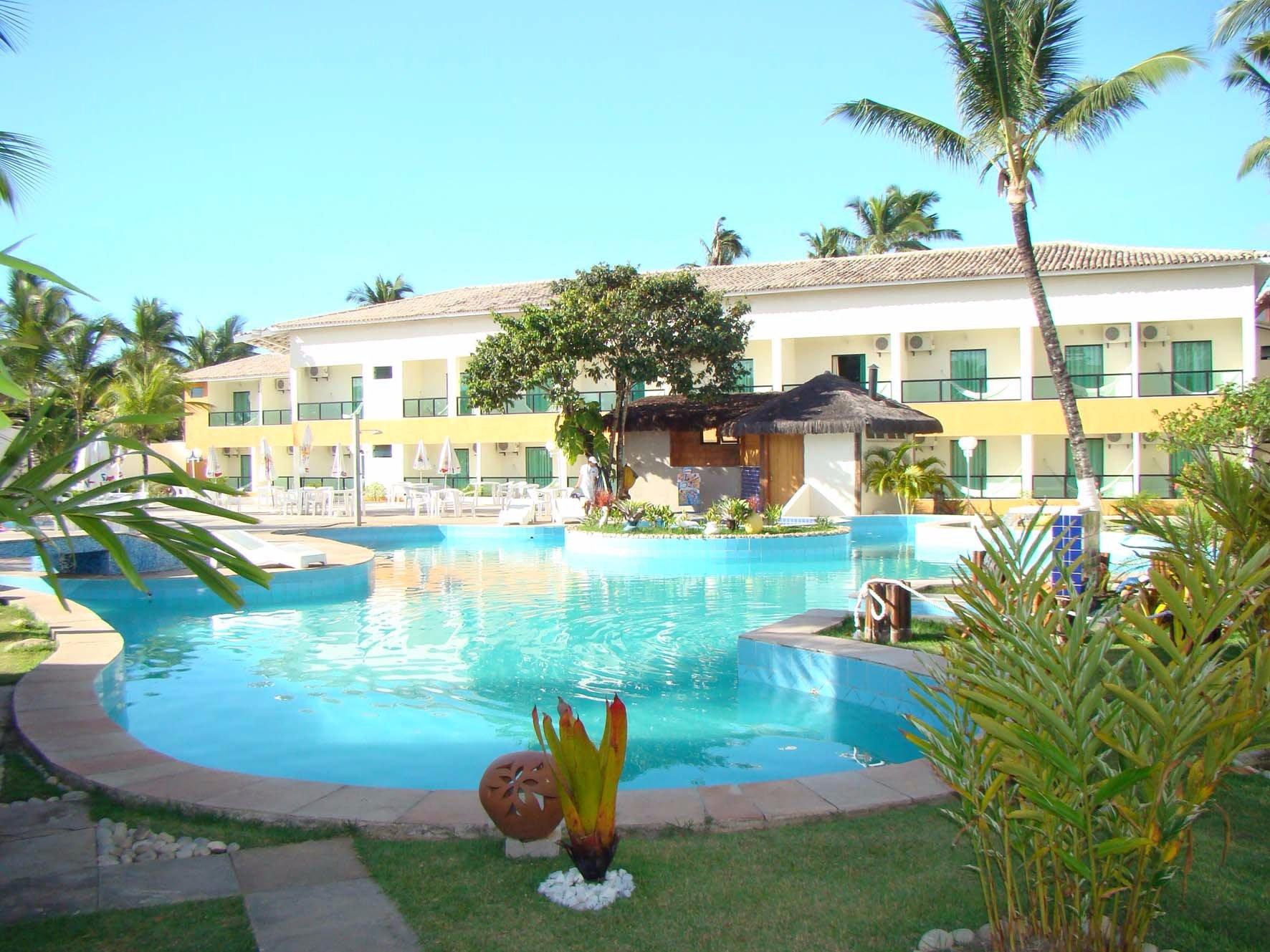 Beach Hills 飯店