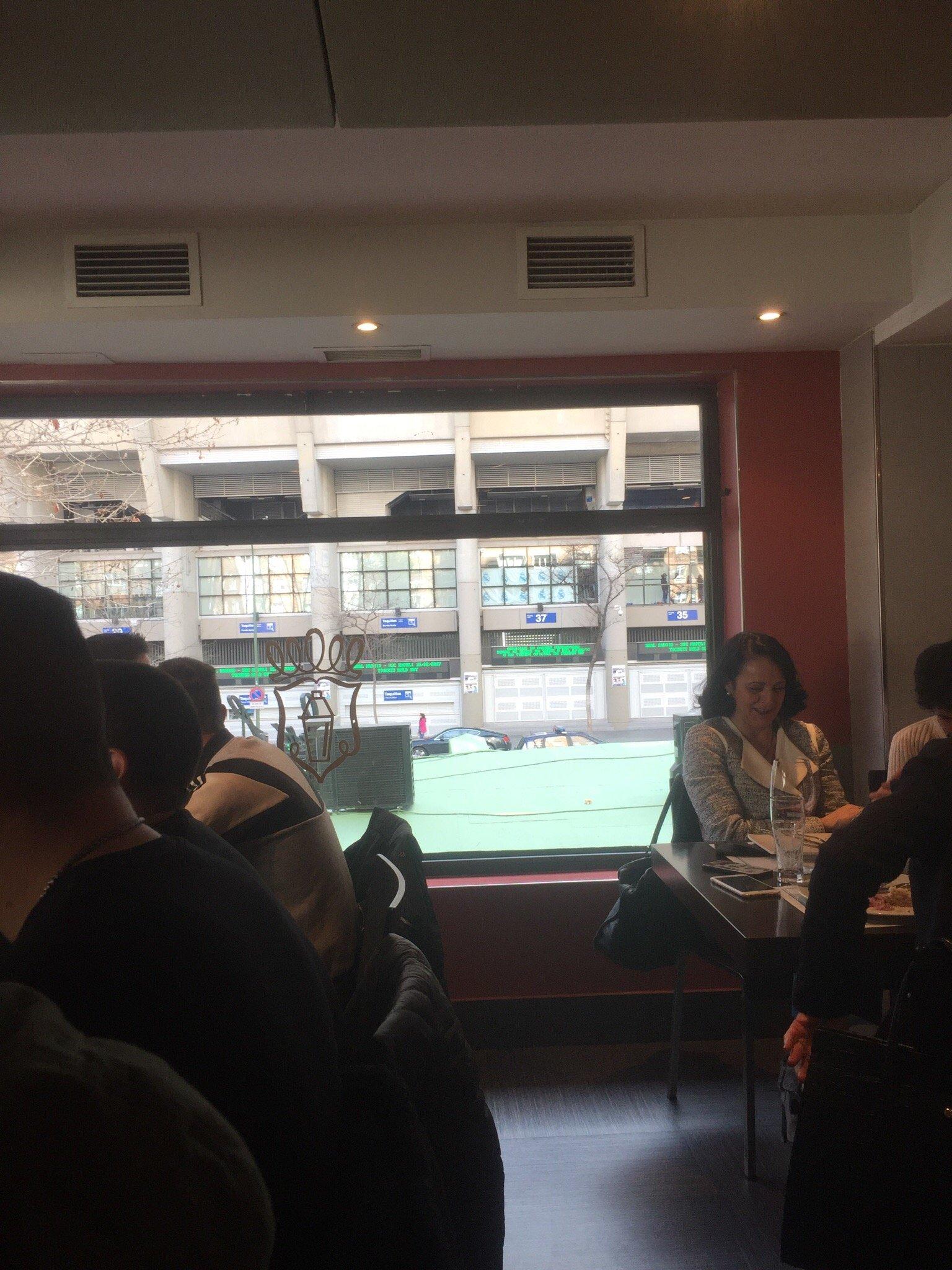 Jose luis madrid calle rafael salgado 11 restaurant - Calle rafael salgado ...