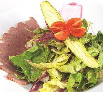 Salata El Pato