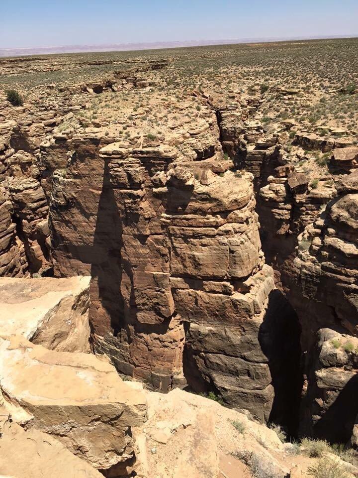 Grand-Canyon-Nationalpark