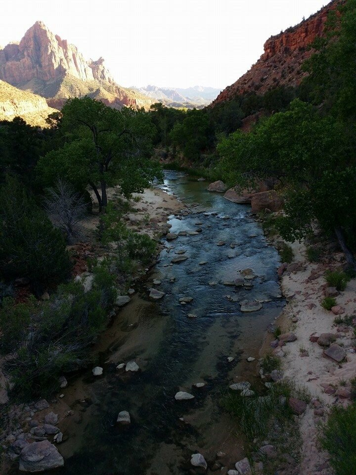 Zion National Park Family Vacations Trips For Families