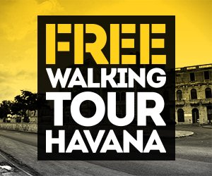 Free Walking Tour Havana