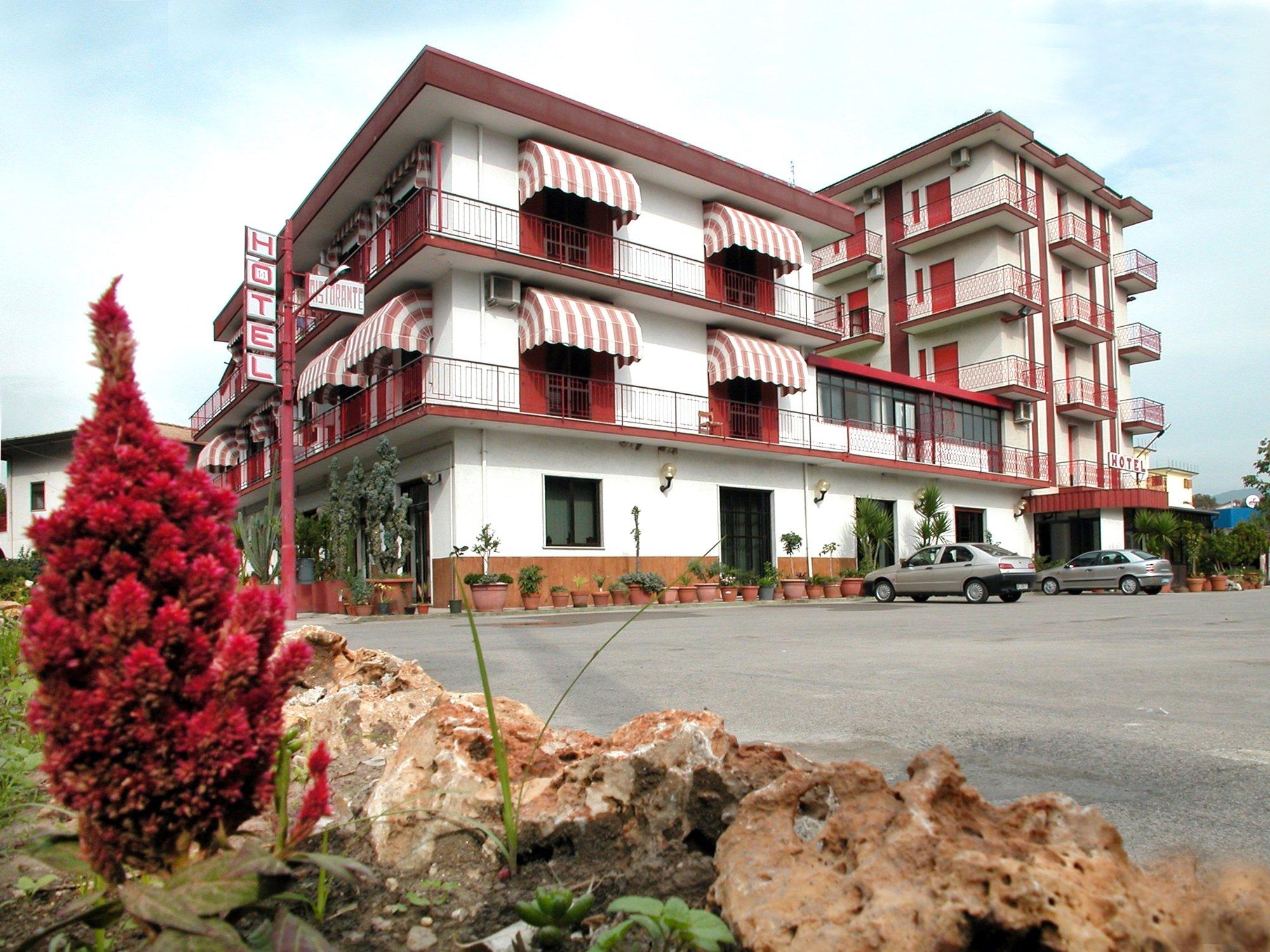 Hotel 1+1