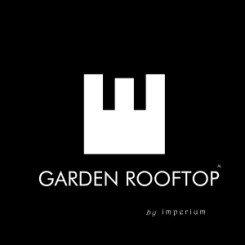 Garden Rooftop by Imperium