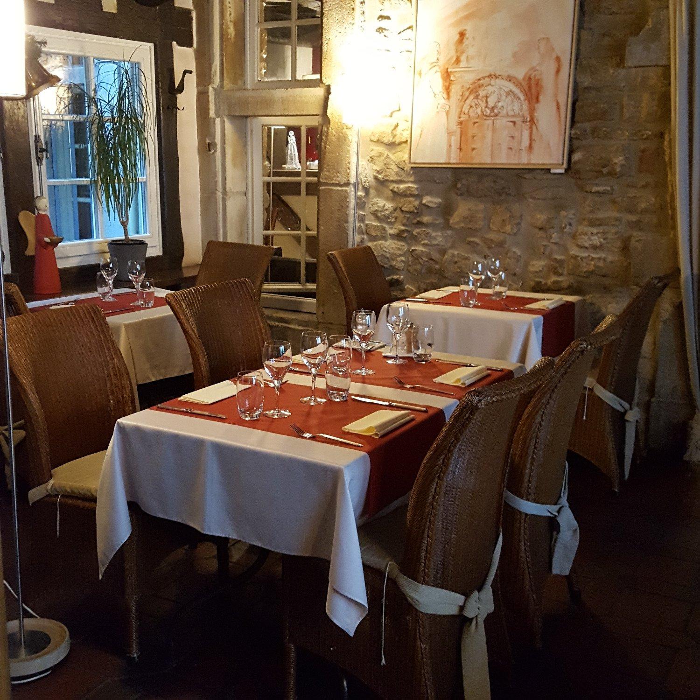 2eme-salle-du-restaurant Incroyable De Table Bar Cuisine Conception