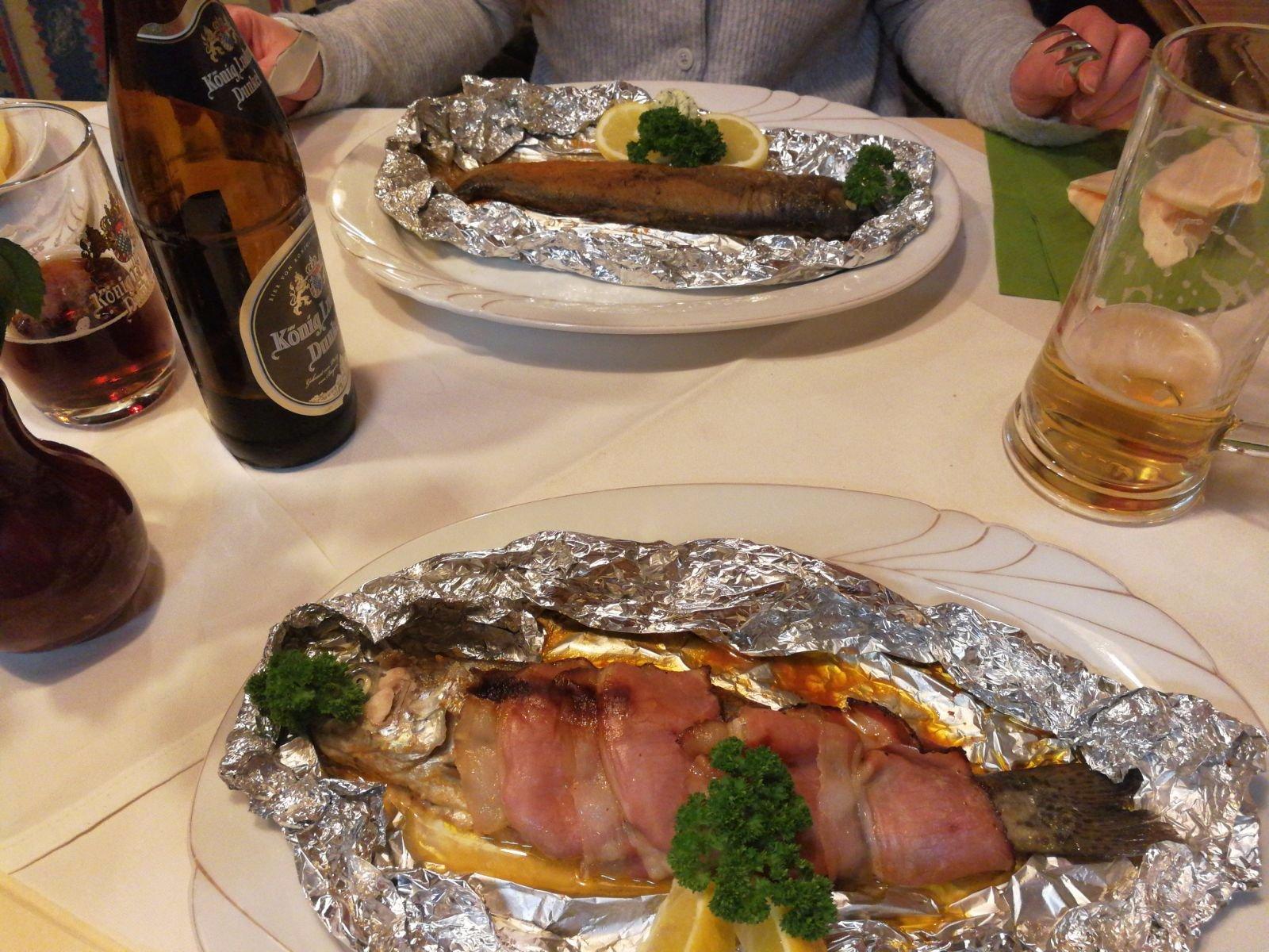 Forellenstube Gasthaus-Pension