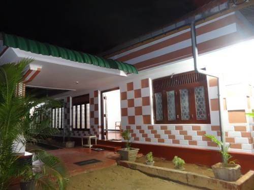 Neem Beach House