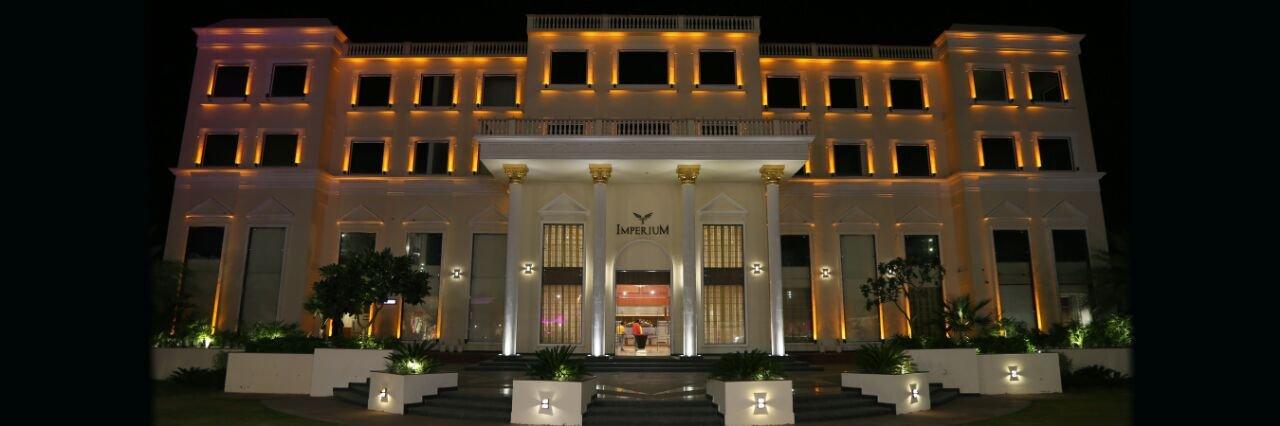 Imperium Resort
