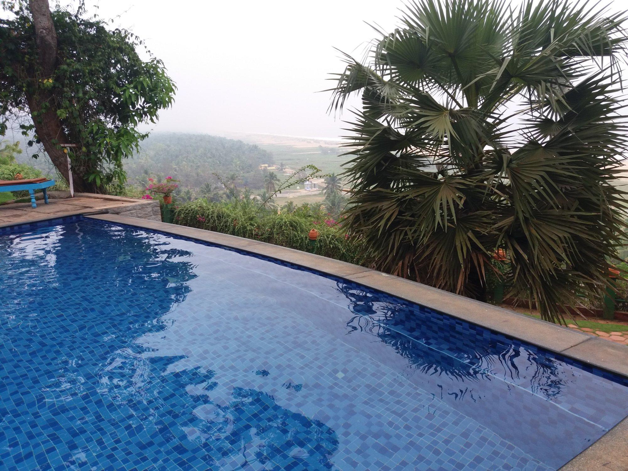 索瑪希拉姆印度療養度假酒店