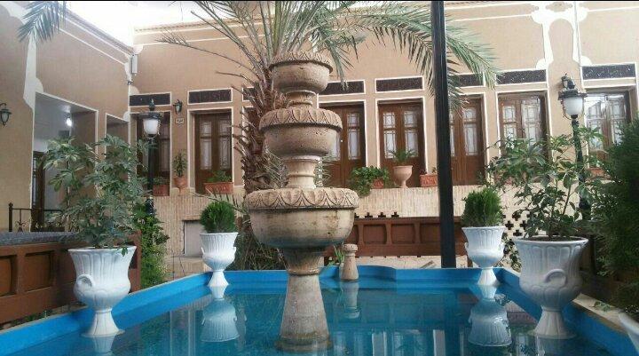 Dalane Behesht Hotel