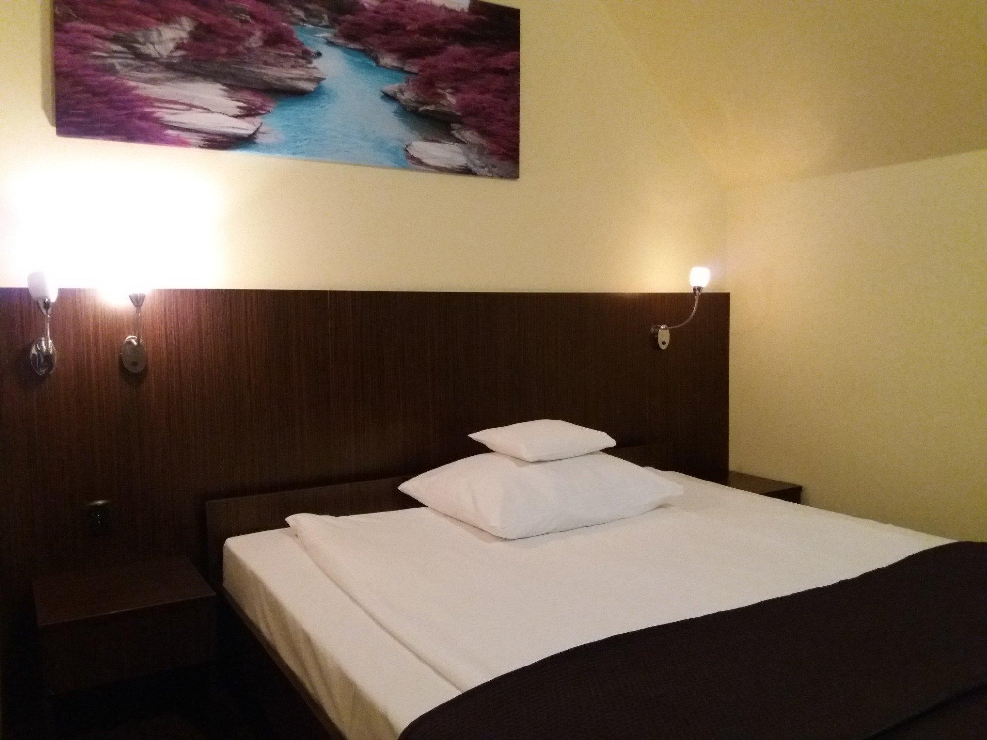 Hotel-Restaurant Yuca